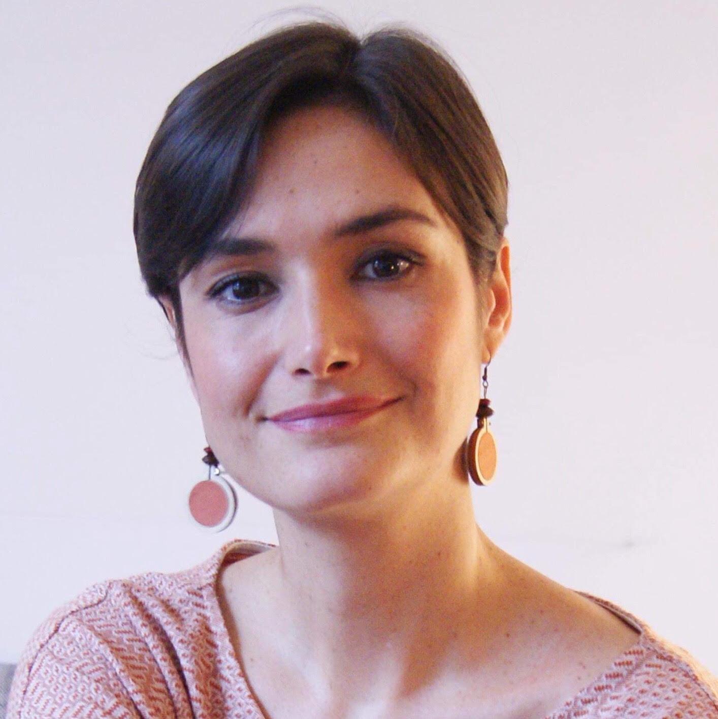Cécile Leroy