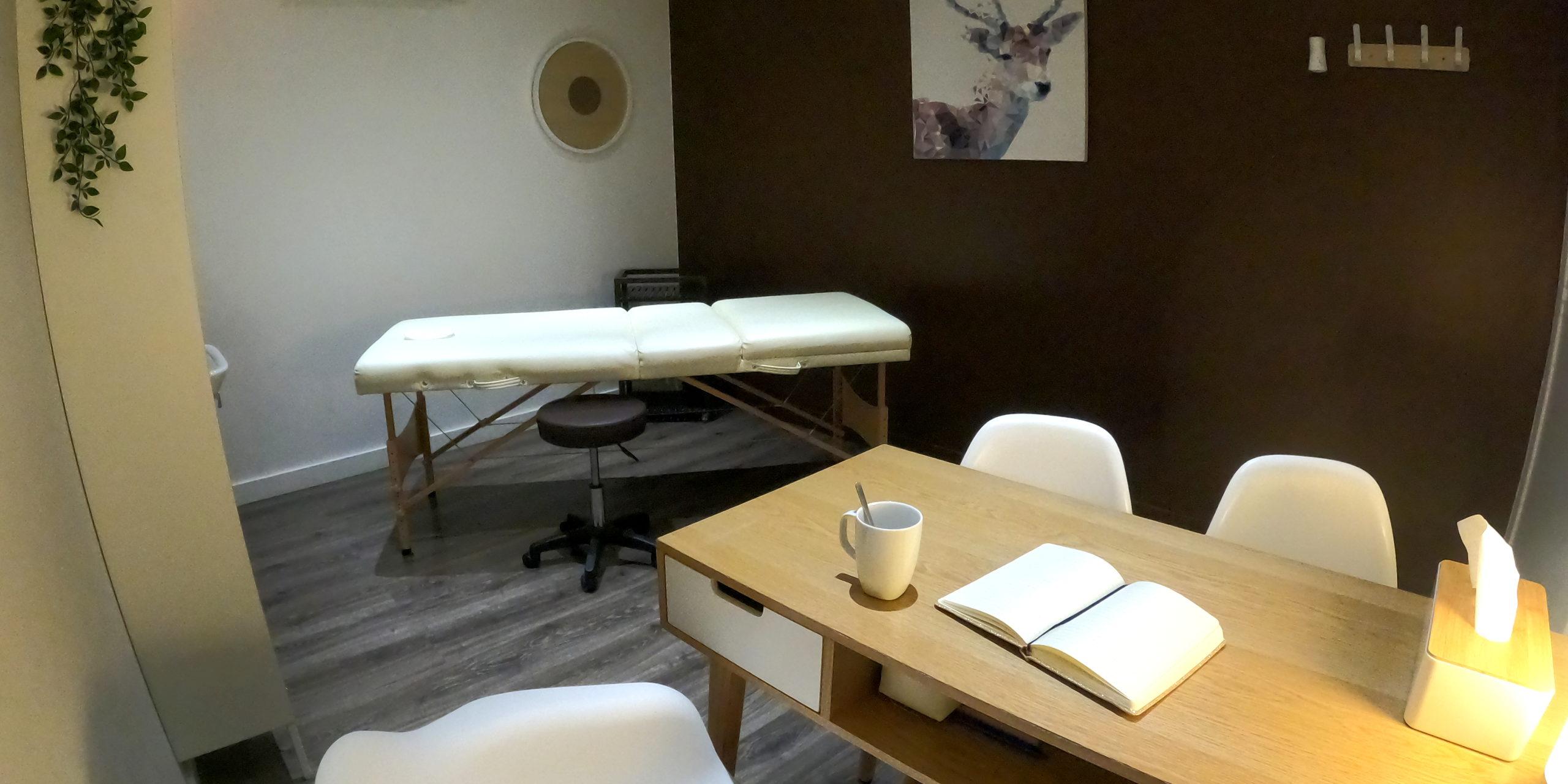 Centre Libeal location bureaux et cabinet paramédical pour thérapeute