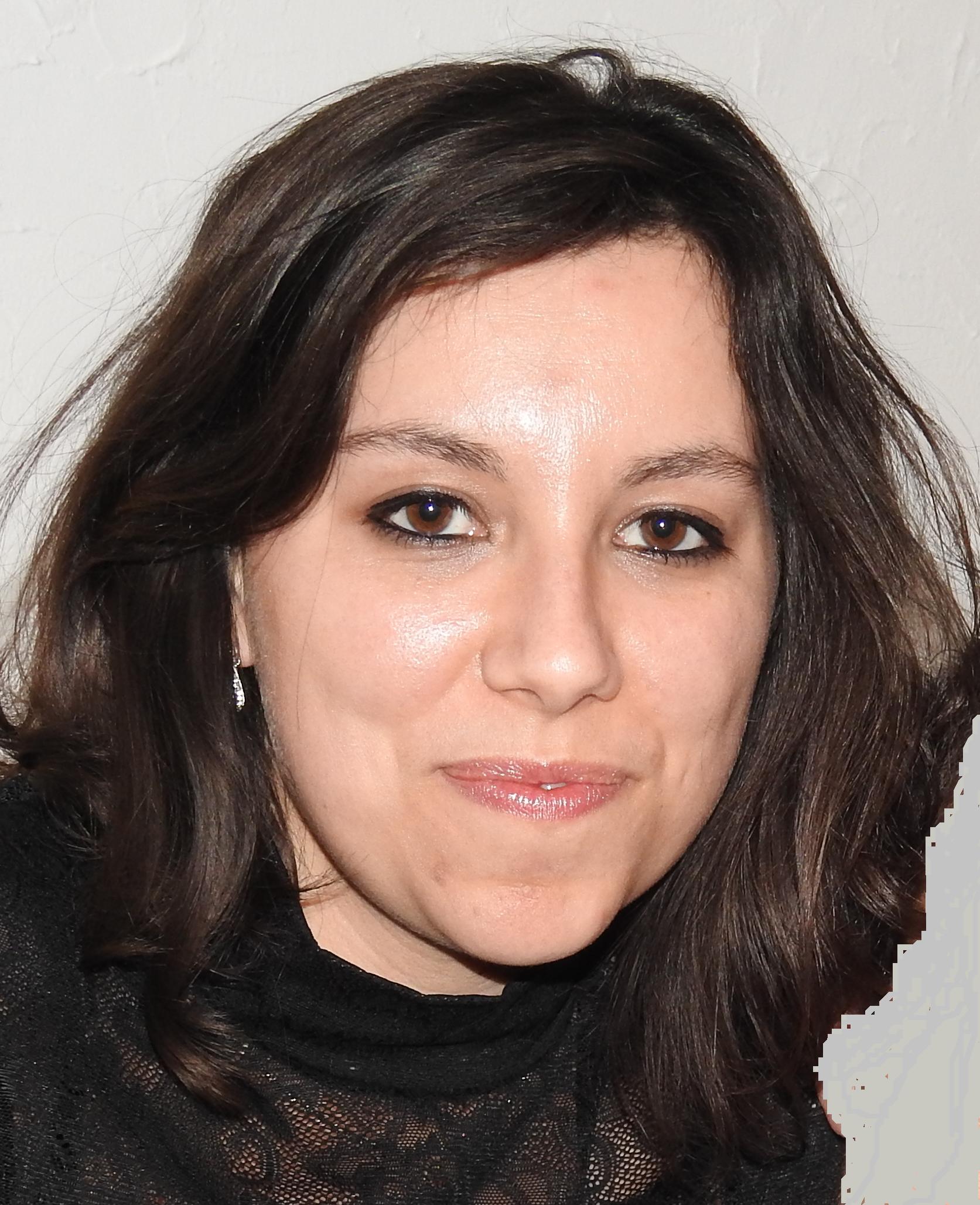 Estelle Arnaud
