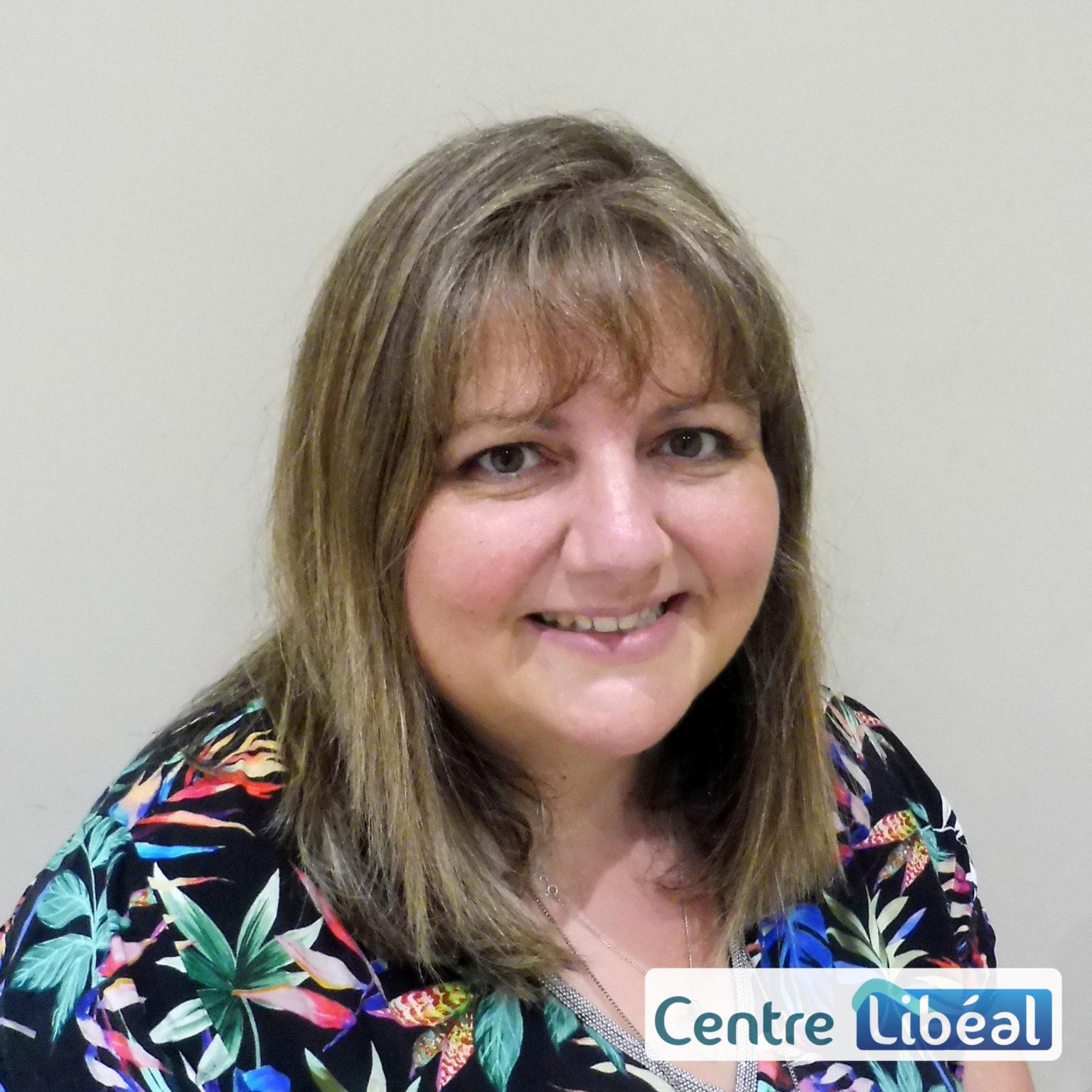 Cathy Geroge Parentalité Coach Centre Libéal