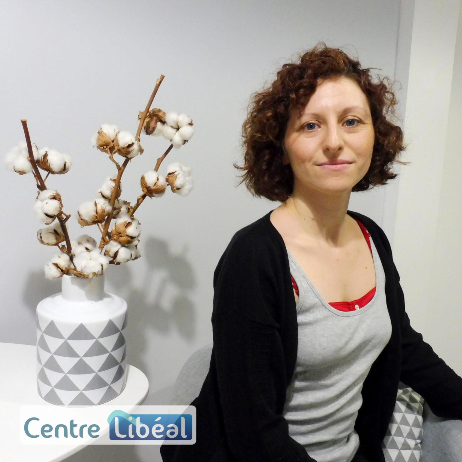 Priscillia Matias Ruminations mentales Centre Libeal