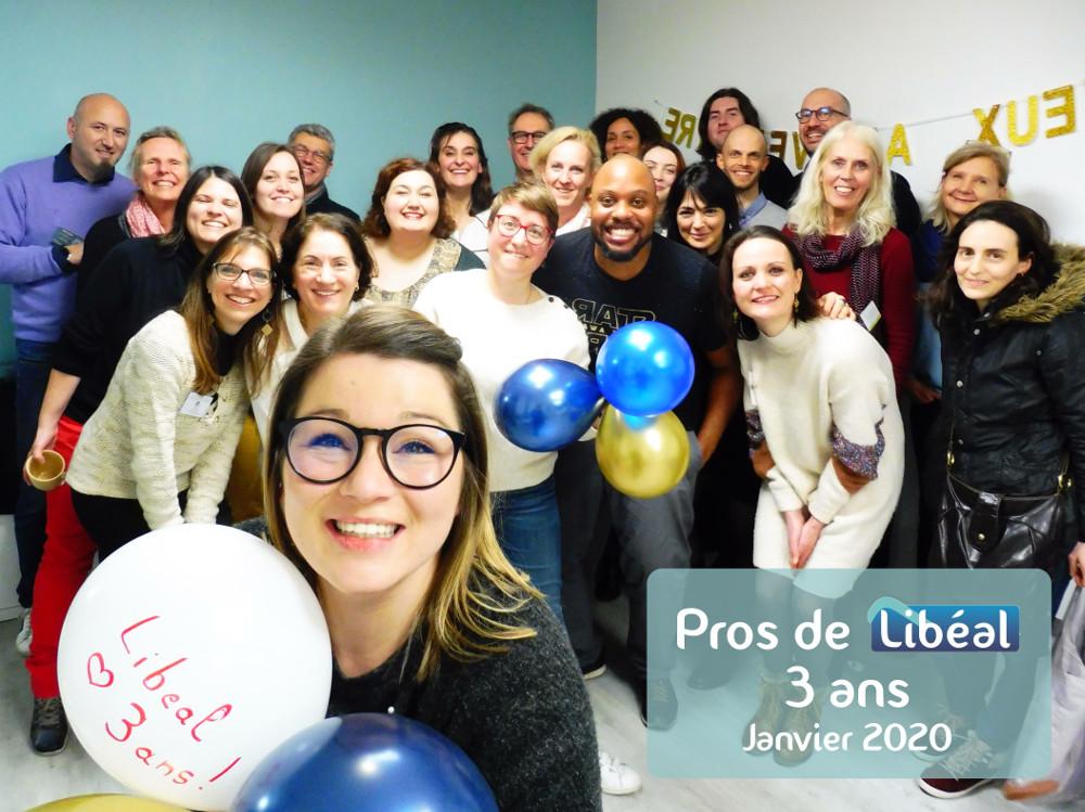 Centre Libéal - Location cabinet thérapeute Lille