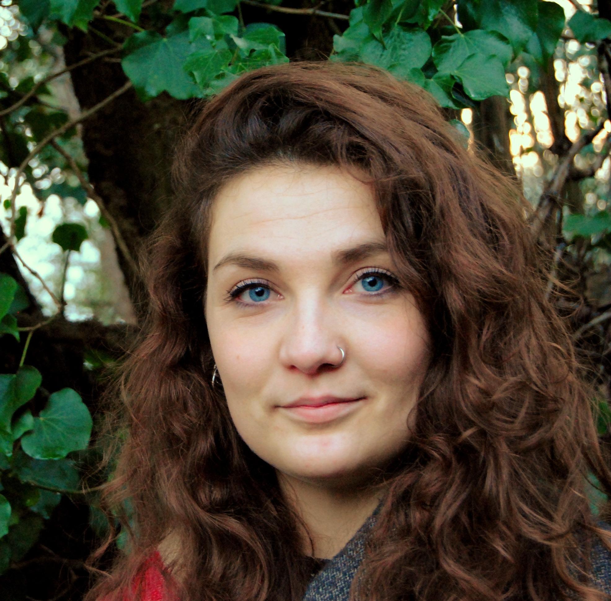 Eugénie ERDMAN - Naturopathe Reflexologie, Massages Lille - Centre Libéal